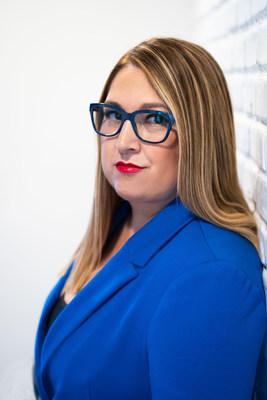 Cathy Hackl, Global Strategic Advisor.