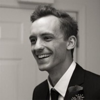 Johnathan Sutherlin, Business Development Manager