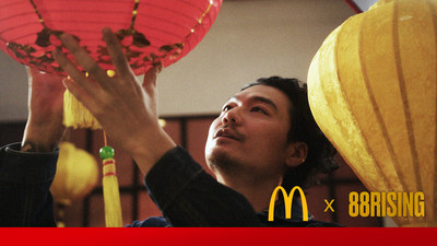 Tune in to Dumbfoundead's Instagram starting Feb. 8 for mini-series highlighting Lunar New Year traditions