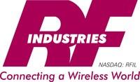 RF Industries, Ltd. (PRNewsFoto/RF Industries) (PRNewsFoto/RF Industries)