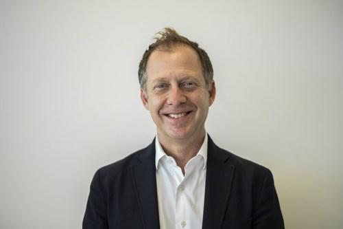 Matthew Cole, CEO SUMA