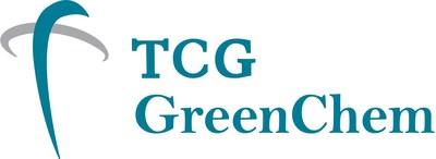 TCG Greenchem (PRNewsfoto/TCG Lifesciences Pvt. Ltd.)