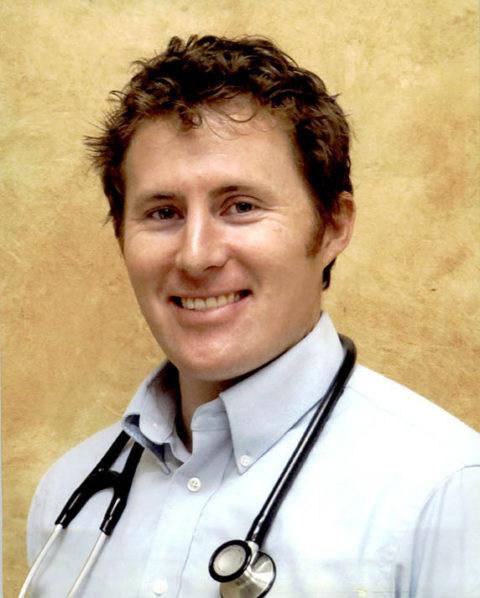 Tyler Southwell, MD