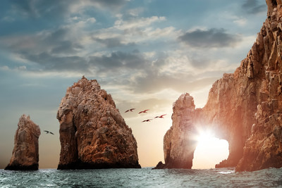 Los Cabos is among the most-searched destinations for spring 2021