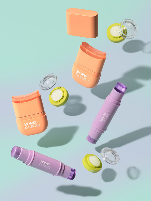 """WWP Beauty partnered with Scentinvent Technologies to introduce """"The Es·sence Collection"""""""