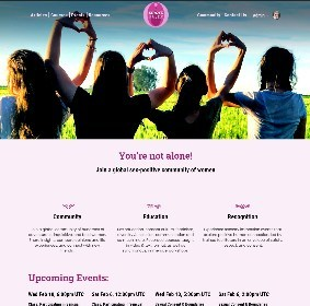 Smart Sluts - A new online community for women