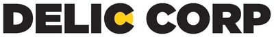 Delic Corp Logo (CNW Group/Delic Holdings Inc.)