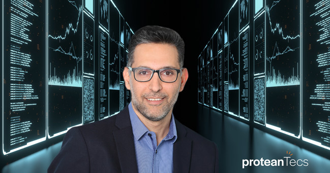 Uzi Baruch appointed CSO of proteanTecs