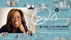 """WW Presents """"Oprah's Your Life In Focus: Be the Love You Need""""..."""