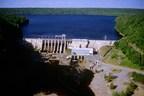 ANDRITZ为加拿大红石瀑布发电站提供机电设备