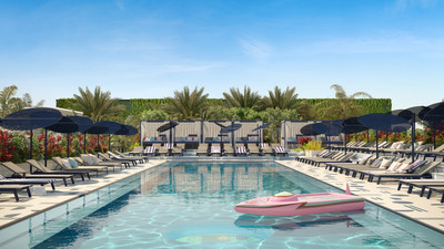 Moxy Miami South Beach | Slated to open February 2021