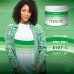 Time For A Gut Check: Introducing THRIVE BIOTIC By Le-Vel...