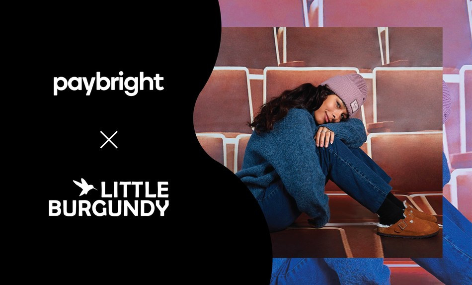 Little Burgundy   PayBright (CNW Group/PayBright)