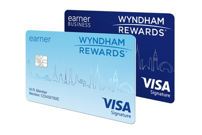 "Forbes Advisor has named both the Wyndham Rewards Earner Business Card and the no-annual-fee Wyndham Rewards Earner Card to its ""Best of 2021"" lists."