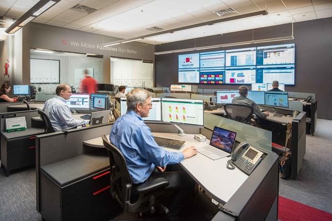 ATS Reliability 360 Technology Center
