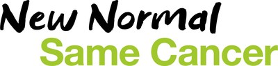 New Normal, Same cancer (CNW Group/AstraZeneca Canada Inc.)