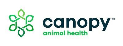 Canopy Animal Health Logo (CNW Group/Canopy Growth Corporation)