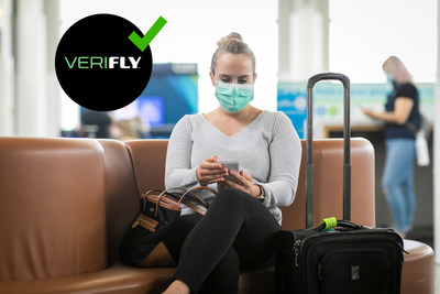 International guests arriving in the U.S. can streamline their required COVID-19 documents starting Feb. 5 using the third-party app VeriFLY.