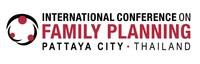 (PRNewsfoto/International Conference on Family Planning (ICFP))
