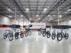 行业领先的RAD Power自行车展望在新时代的移动性,宣布1.5亿美元的投资