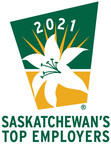 Making employees feel safe, supported and connected: 'Saskatchewan's Top Employers' for 2021 are announced
