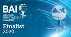 Woodforest National Bank Named 2020 BAI Global Innovation Awards Finalist
