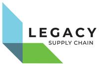 LEGACY Supply Chain Logo