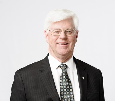 CAE's Chair of the Board, the Honourable John P. Manley, P.C., O.C., receives Institute of Corporate Director's Fellowship Award (CNW Group/CAE INC.)