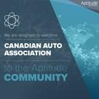 CAA俱乐部集团公司选择了Aptitude软件的IFRS 17解决方案