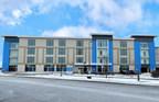 战略存储信任IV在大多伦多地区开设新建设的设施位置