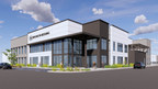 Brooklyn Bedding Breaks Ground on New Manufacturing Facility and...