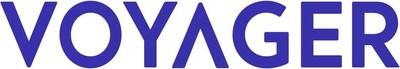 Voyager Digital (Canada) Ltd. Logo (CNW Group/Voyager Digital (Canada) Ltd.)