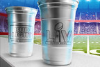 Ball to Present Infinitely Recyclable Aluminum Cups at the Big Game