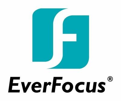EverFocus Electronics Corp. Logo
