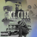 Legendary Musician Ice Cube Releases New Single 'TRYING TO...