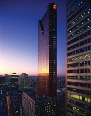 KingSett Announces Renewal of Scotiabank Lease at Scotia Plaza (CNW Group/KingSett Capital)