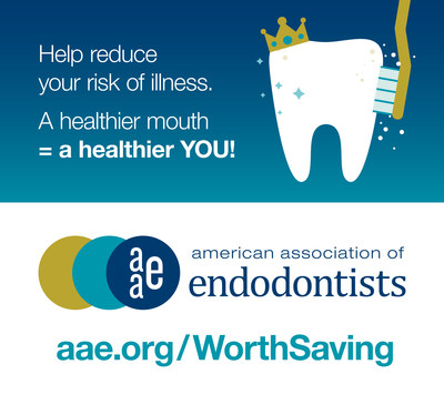Endodontists dedicate their lives to saving natural teeth. Nothing looks, feels or functions like your natural tooth, so strive to keep them whenever possible. Have tooth pain? Find your root canal specialist today at findmyendodontist.com.