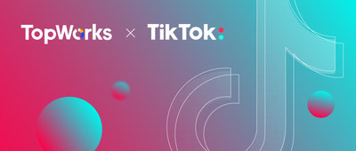 Nativex expands presence in TikTok Marketing Partner Program; Integrates TopWorks for Enhanced Ad Creative Solutions WeeklyReviewer