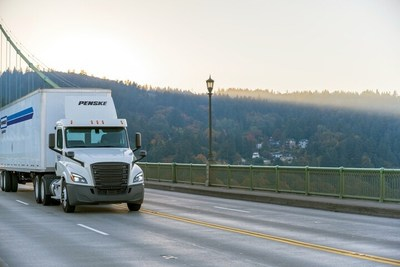 Penske Logistics today announced the Class of 2020 Driver Wall of Fame inductees and members of the Platinum, Gold and Silver classes as part of the company's Premier Driver Recognition Program for its professional truck drivers in the United States and Canada.
