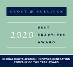 Frost &amp称赞三菱电力Sullivan凭借其TOMONI™数字解决方案组合实现自动化工厂运营