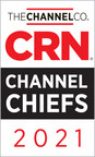 John Bolger of Remediant Recognized as 2021 CRN® Channel Chief...
