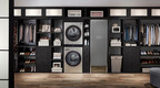 LG Expands STUDIO Collection to Laundry with Exclusive WashTower and Styler Models