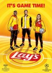 Lay's? startuje z globaln? kampani? UEFA Champions League 2021