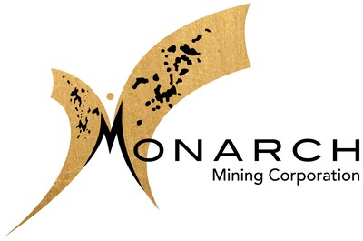 A fully integrated mining company located in the prolific Abibiti mining camp. (CNW Group/Monarch Mining Corporation)