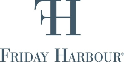 Friday Harbour logo (CNW Group/Friday Harbour)