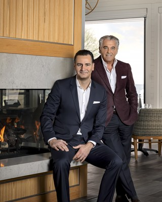 Luxury Hospitality Community Builder Takes The Helm at Friday Harbour
