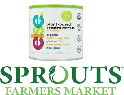 Sprouts (CNW Group/Else Nutrition Holdings Inc.)
