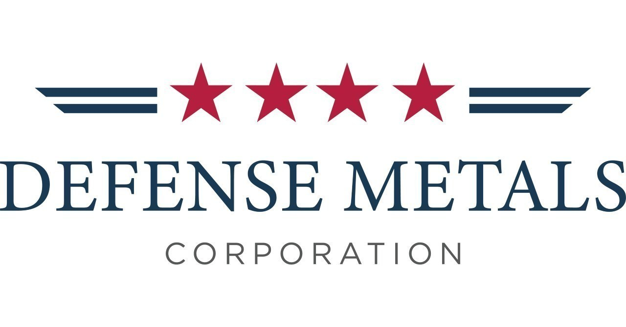 Defense Metals Comments on Recent Canadian-US Government Electric Vehicle  and Critical Minerals Collaboration Plans