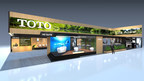 TOTO Showcases First-Ever Virtual Booth at KBIS 2021 and Emphasizes CLEANOVATION as Vital Strategy for New Normal Daily Life