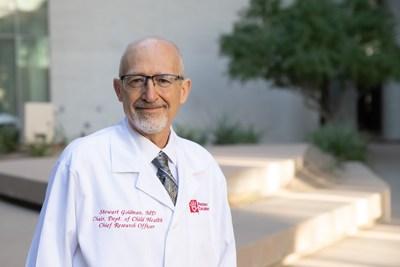 Stewart Goldman, M.D.